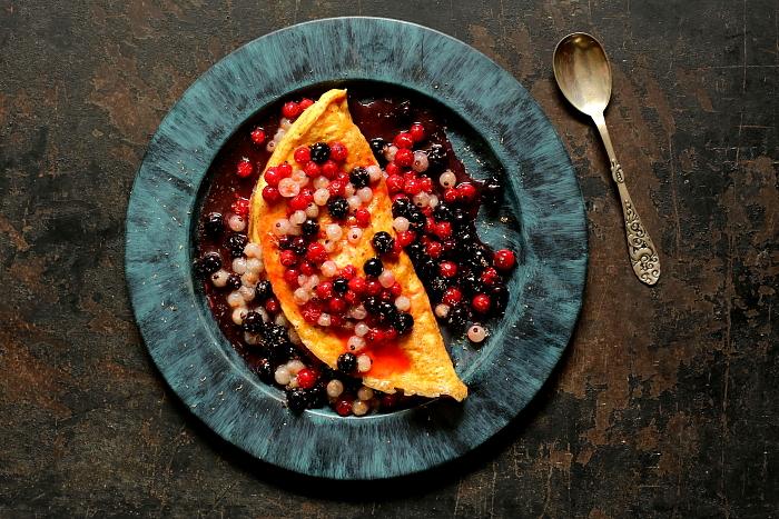 Omlet z porzeczkami L_01