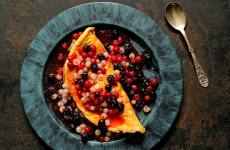 Omlet z porzeczkami L_02
