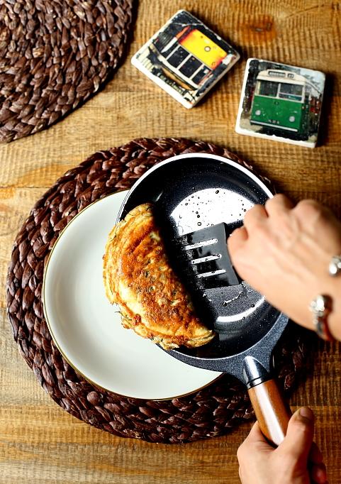 Omlet jak bruschetta L_02