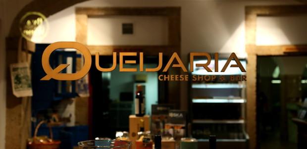 Queijaria – cheese shop & bar | Lizbona, Portugalia