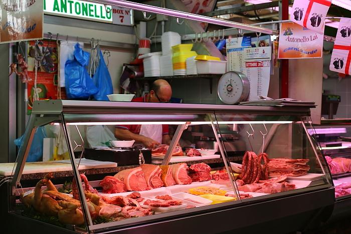 Cagliari market L_43