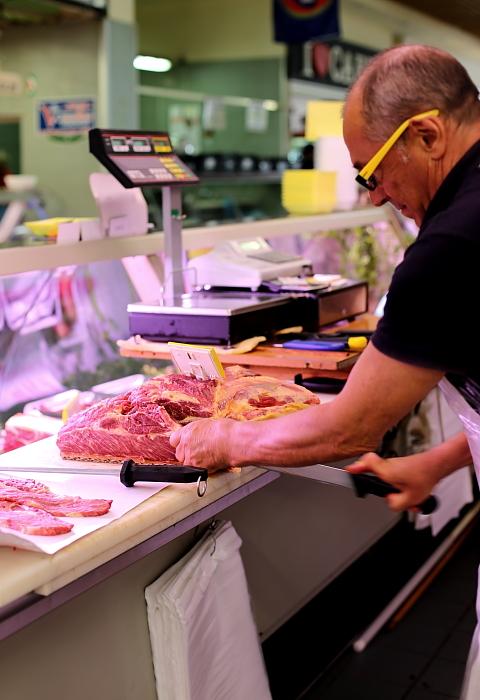 Cagliari market L_44
