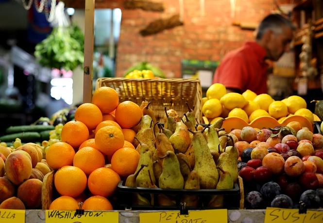 Cagliari market L_56