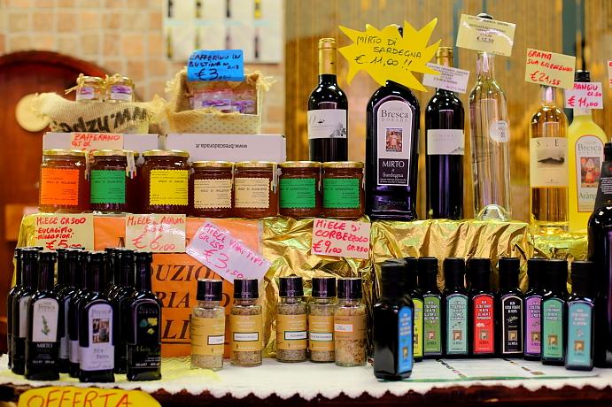 Cagliari market L_61