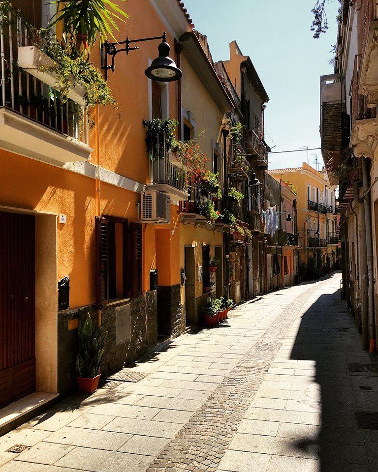 Cagliari - mercato benedetto