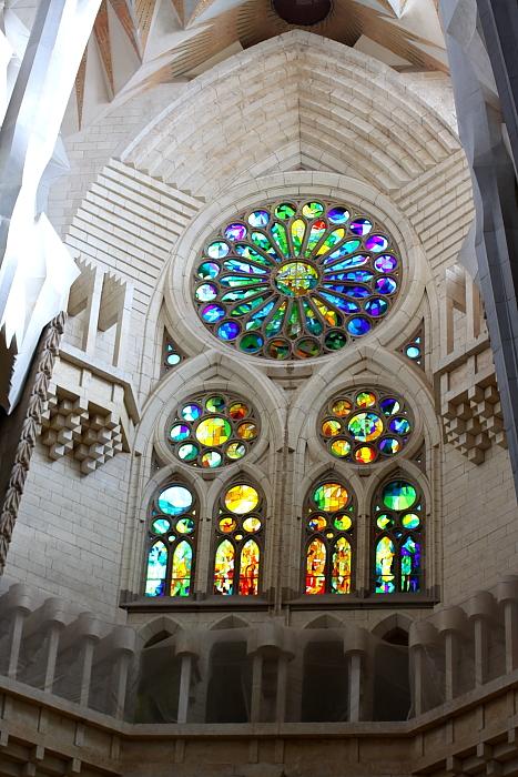 Barcelona Gaudi L_104