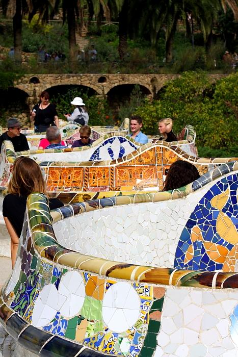 Barcelona - Gaudi L_11