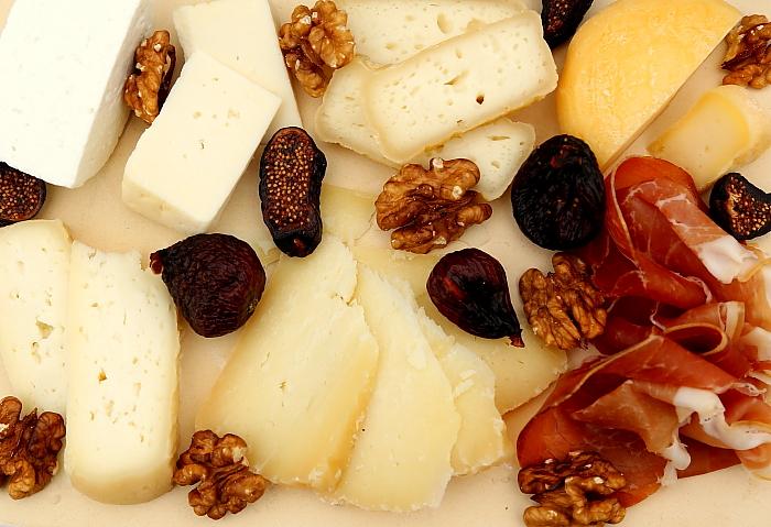 Deska portugalskich serów L_03