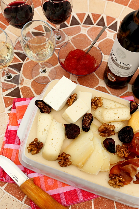 Deska portugalskich serów L_04