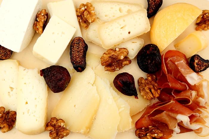 Deska portugalskich serów L_13