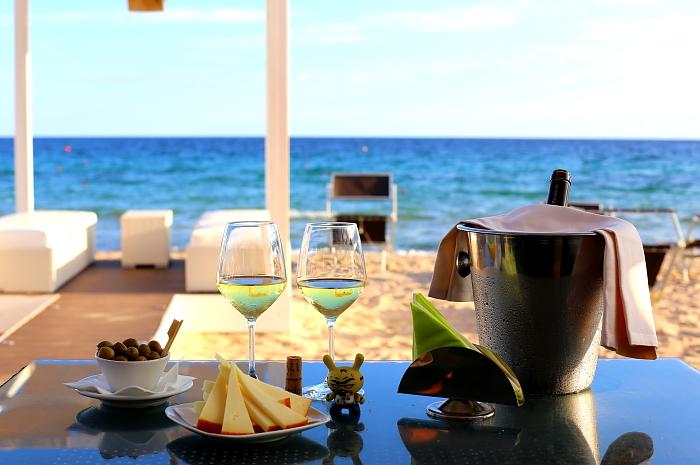 Cagliari - gdzie jeść