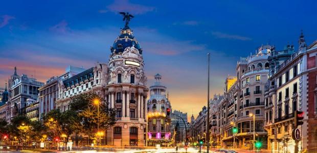 Madryt – co warto zobaczyć, gdzie zjeść, co kupić?