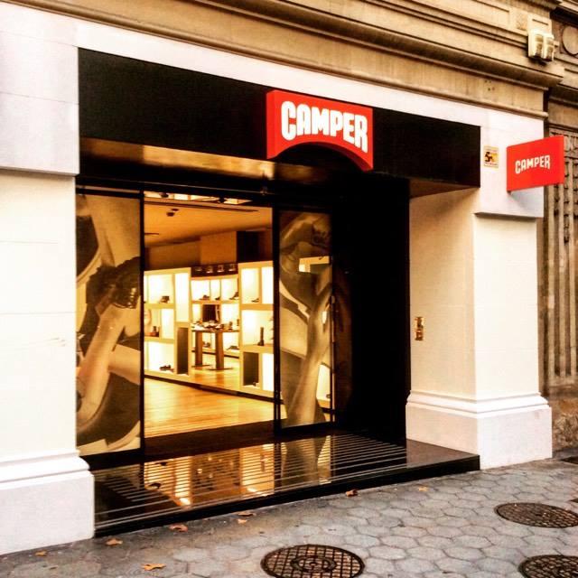 Zakupy w Barcelonie 17