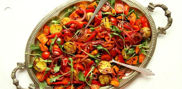 Salatka z ziemniakow M_06