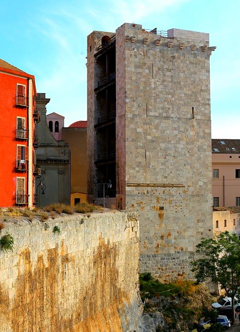 Cagliari Castello L_17