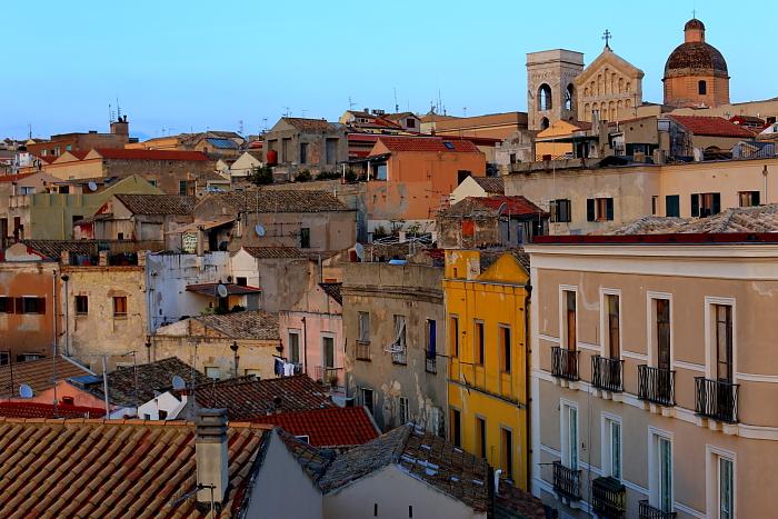 Cagliari Castello L_22
