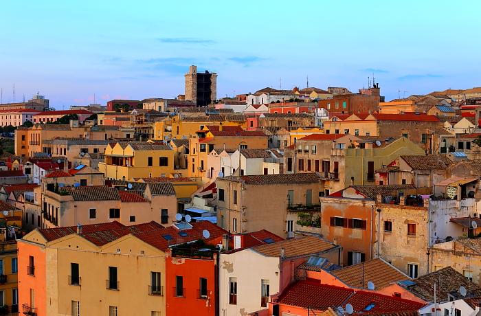 Cagliari Castello L_25
