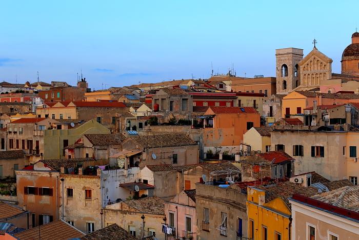 Cagliari Castello L_26