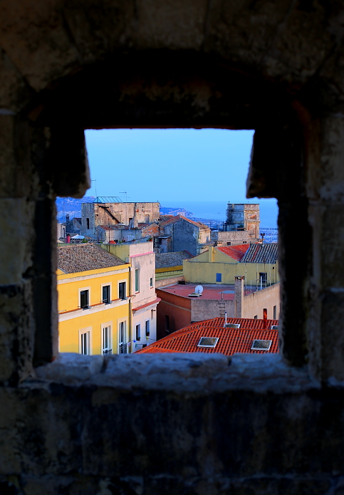 Cagliari Castello L_27