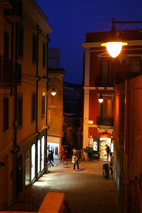 Cagliari Castello L_31