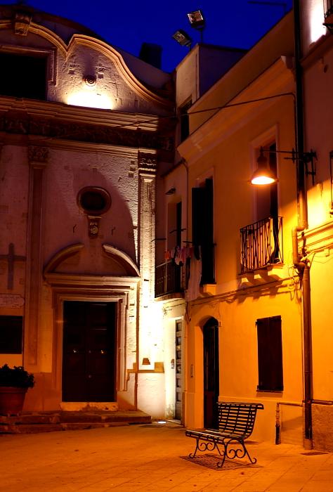 Cagliari Castello L_33
