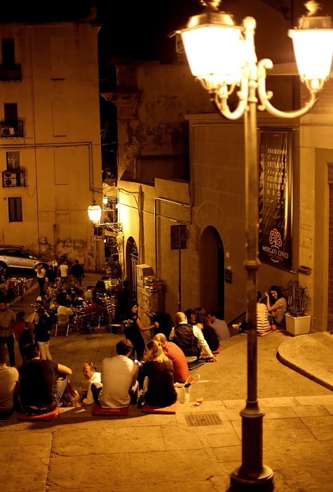 Cagliari Castello L_37