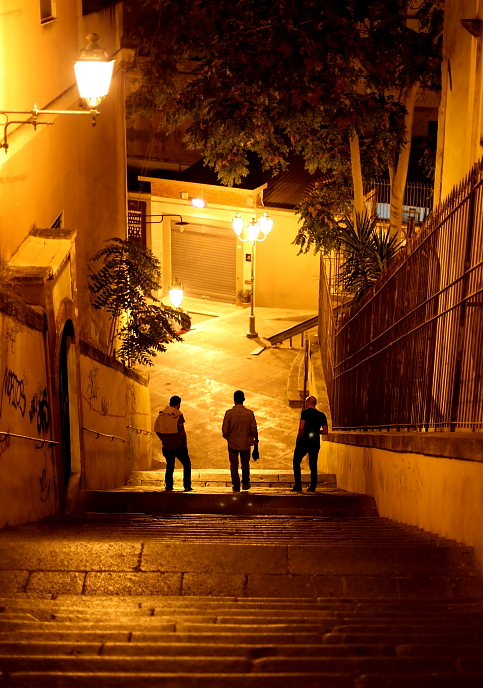 Cagliari Castello L_38