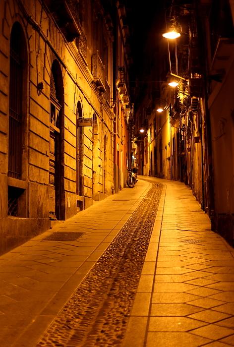Cagliari Castello L_42