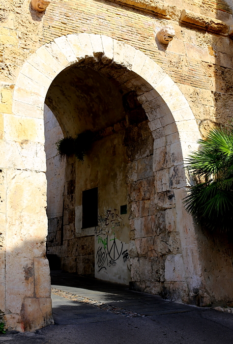 Cagliari Castello L_43