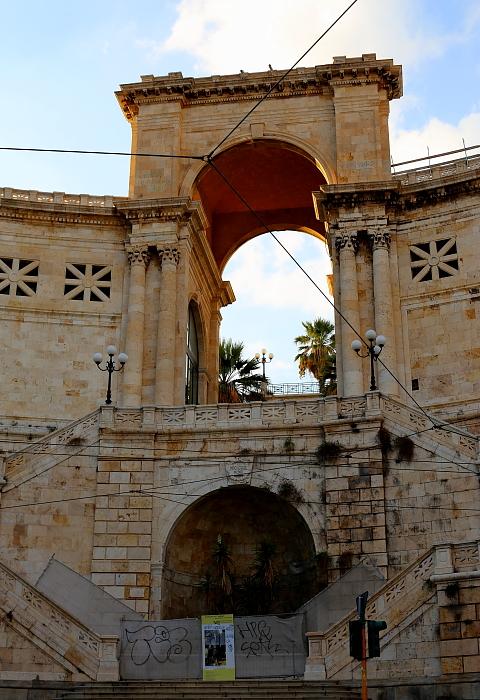 Cagliari Castello L_46