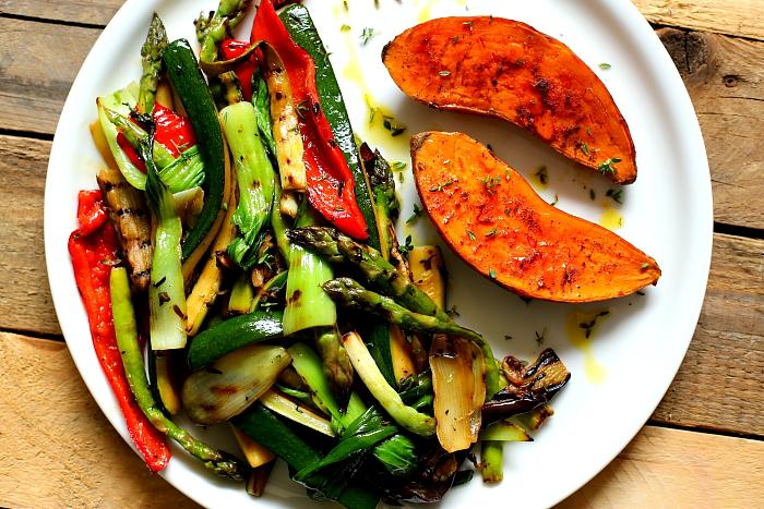 Grillowane warzywa L_02