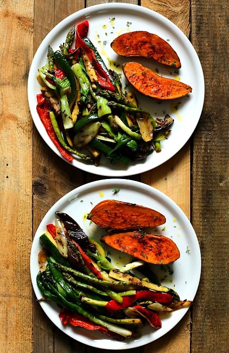Grillowane warzywa L_06
