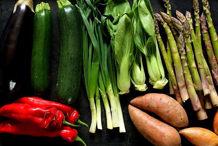 Grillowane warzywa L_11