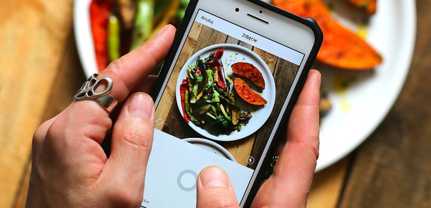 Grillowane warzywa – wegańska uczta