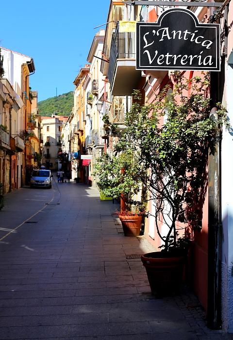Sardynia - Iglesias