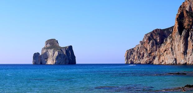 Iglesias – Masua – Pan di Zucchero | Sardynia