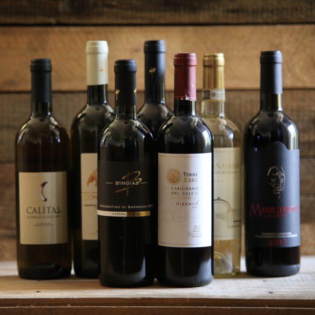 B'Ingias - Vermentino di Sardegna DOC 2015 (Cantina Trexenta)