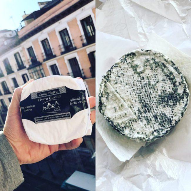 Sery w Madrycie