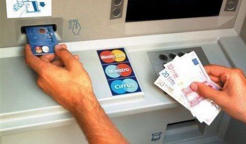 Wypłacasz z bankomatów za granicą? Musisz to przeczytać!