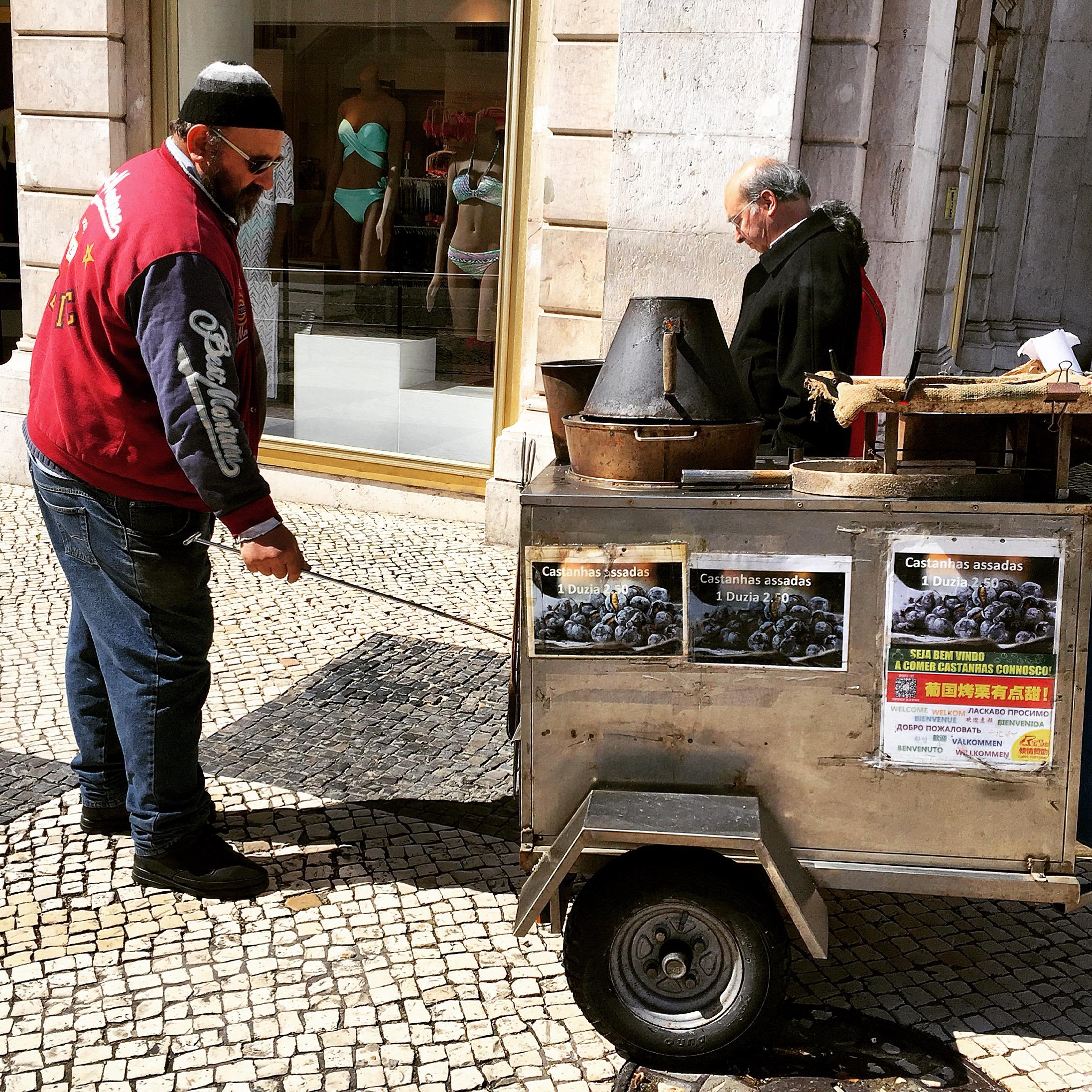 10 rzeczy, które musisz zjeść w Lizbonie