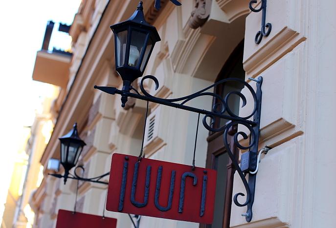 JUURI - Helsinki