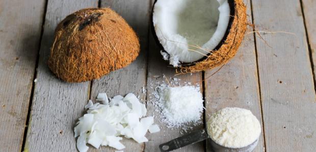 Mąka kokosowa – do czego używać