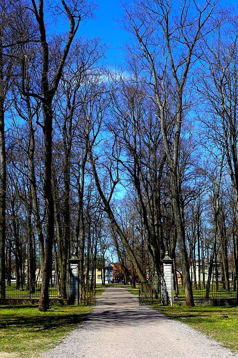 Gdzie spać w Tallinie