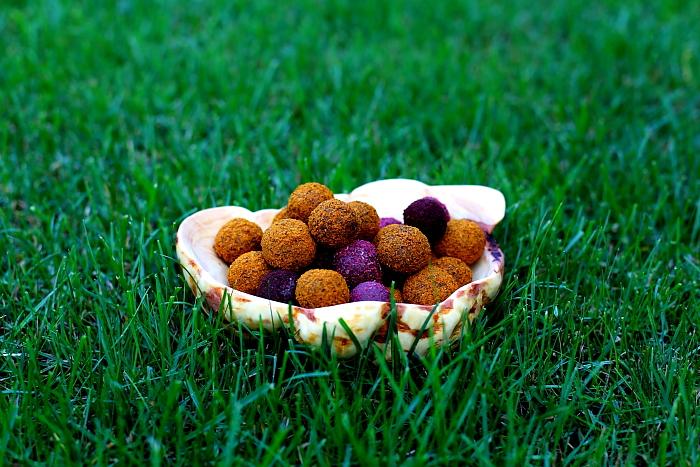 Słodkie kartofelki