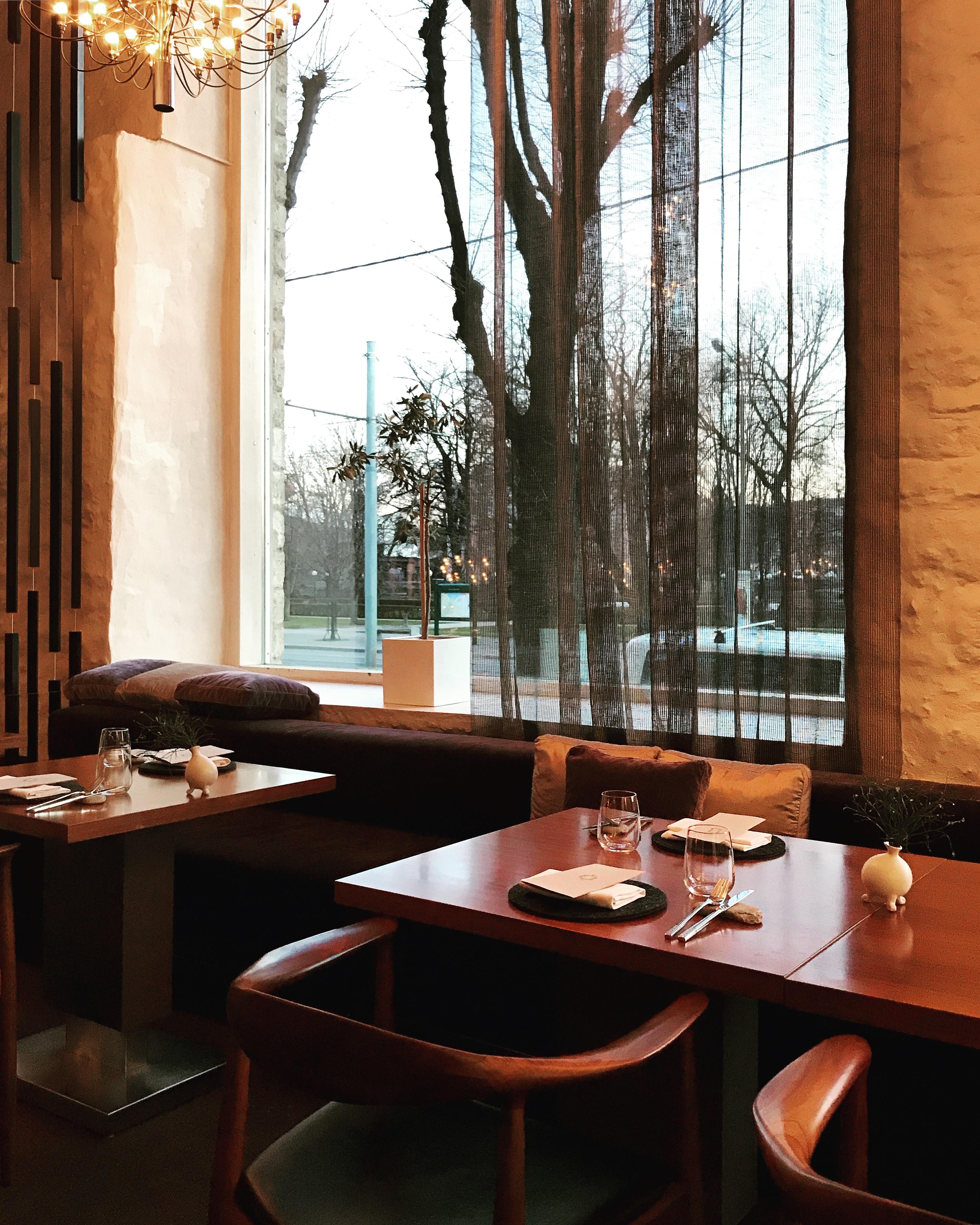 Restoran Ö