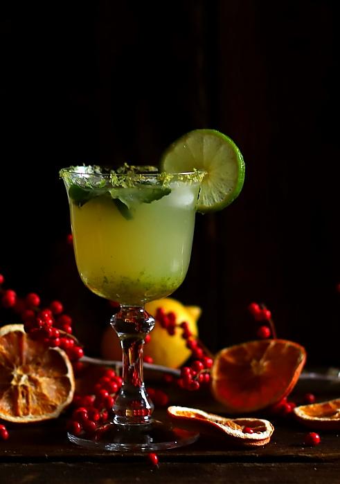 Andrzejkowe drinki
