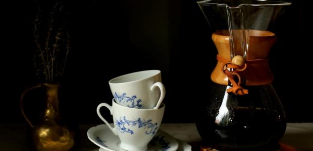 Chemex – jak parzyć kawę