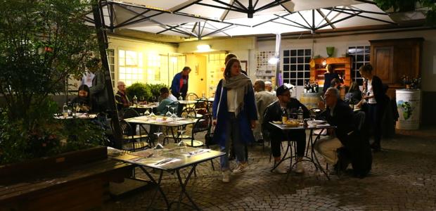 Osteria del Boccondivino – Bra, Piemont