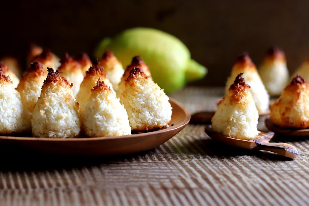 Szwedzkie kokosanki