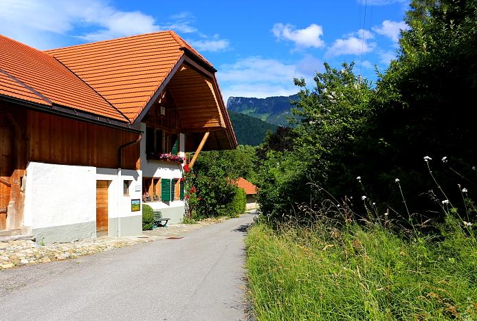La Maison du Gruyère
